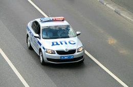 В Краснинском районе в аварии погиб водитель кроссовера