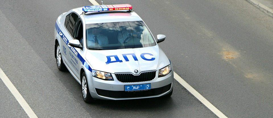 19 августа утром в Смоленске пройдут сплошные проверки водителей