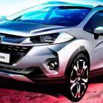 Honda анонсировала ещё один недорогой кроссовер: тот самый ZR-V?
