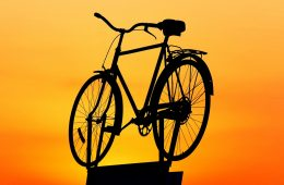 Ярцевская полиция нашла украденный и проданный велосипед