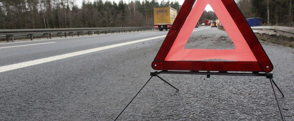 В аварии в Смоленском районе пострадали двое