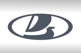 Марка «Лада» представила обновлённый логотип