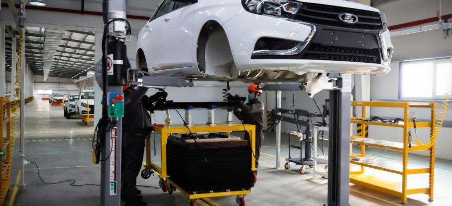 Renault больше не крупнейшая иностранная компания в России. Автопроизводителя обогнали табачники