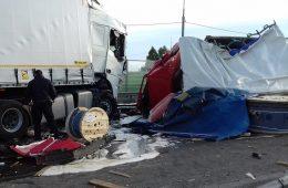 Умер в машине «скорой». В полиции рассказали подробности страшной аварии в Смоленской области