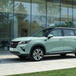 Кроссовер GM и SAIC выходит на рынок: размером с RAV4, но гораздо дешевле, пойдет на экспорт