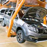 Производство «Лады Гранты» возобновилось на АвтоВАЗе