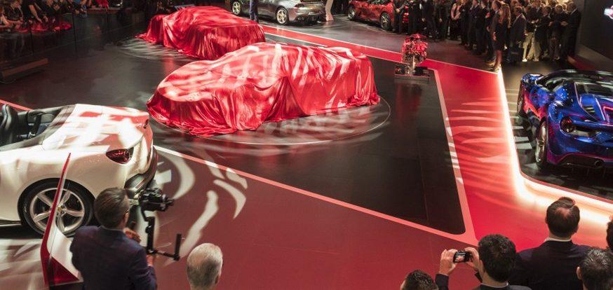 Женевский автосалон решили снова отменить. Выставки не будет третий год подряд